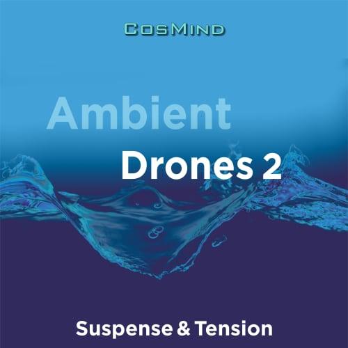 Ambient Desolation Drone