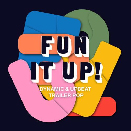 Fun It Up!