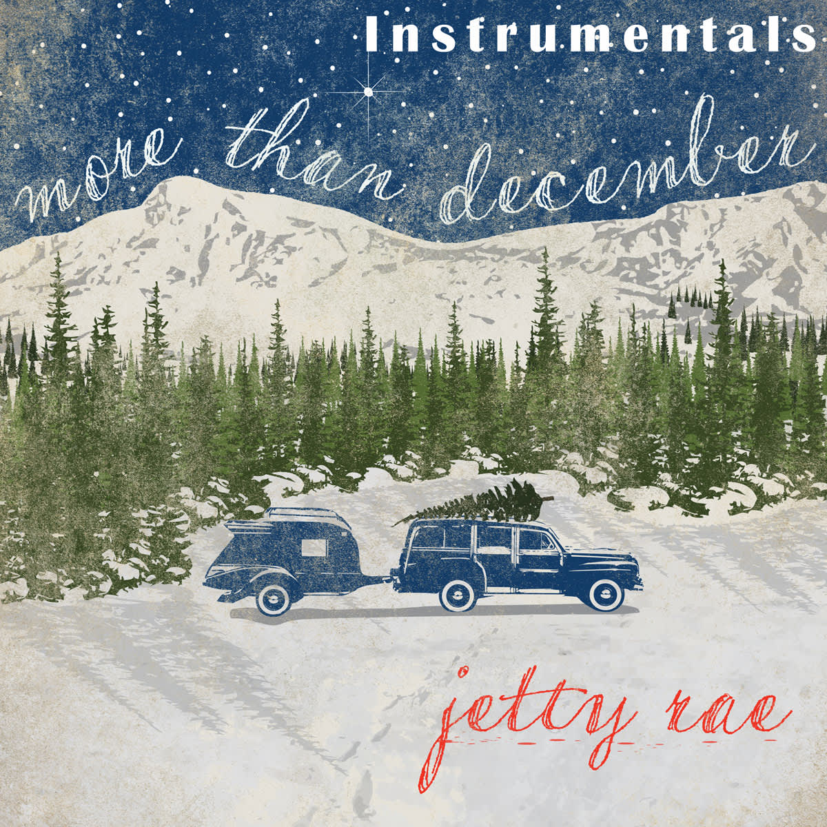 More Than December (Instrumental)