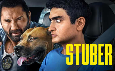 Stuber TV Commercial