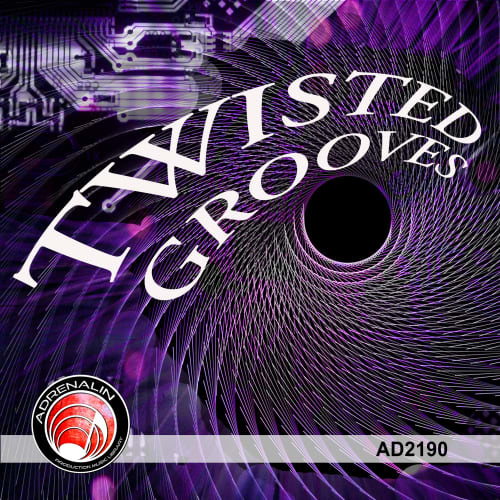 Twisted Grooves