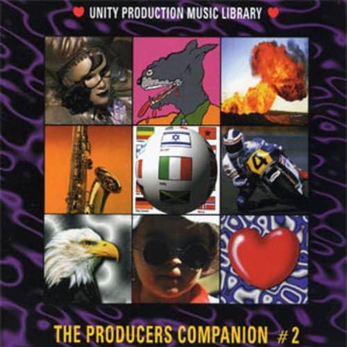 The Producers Companion 2