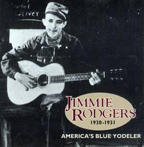 Blue Yodel No. 9