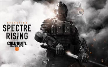 Official Call of Duty®: Black Ops 4 — Operation Spectre Rising Trailer