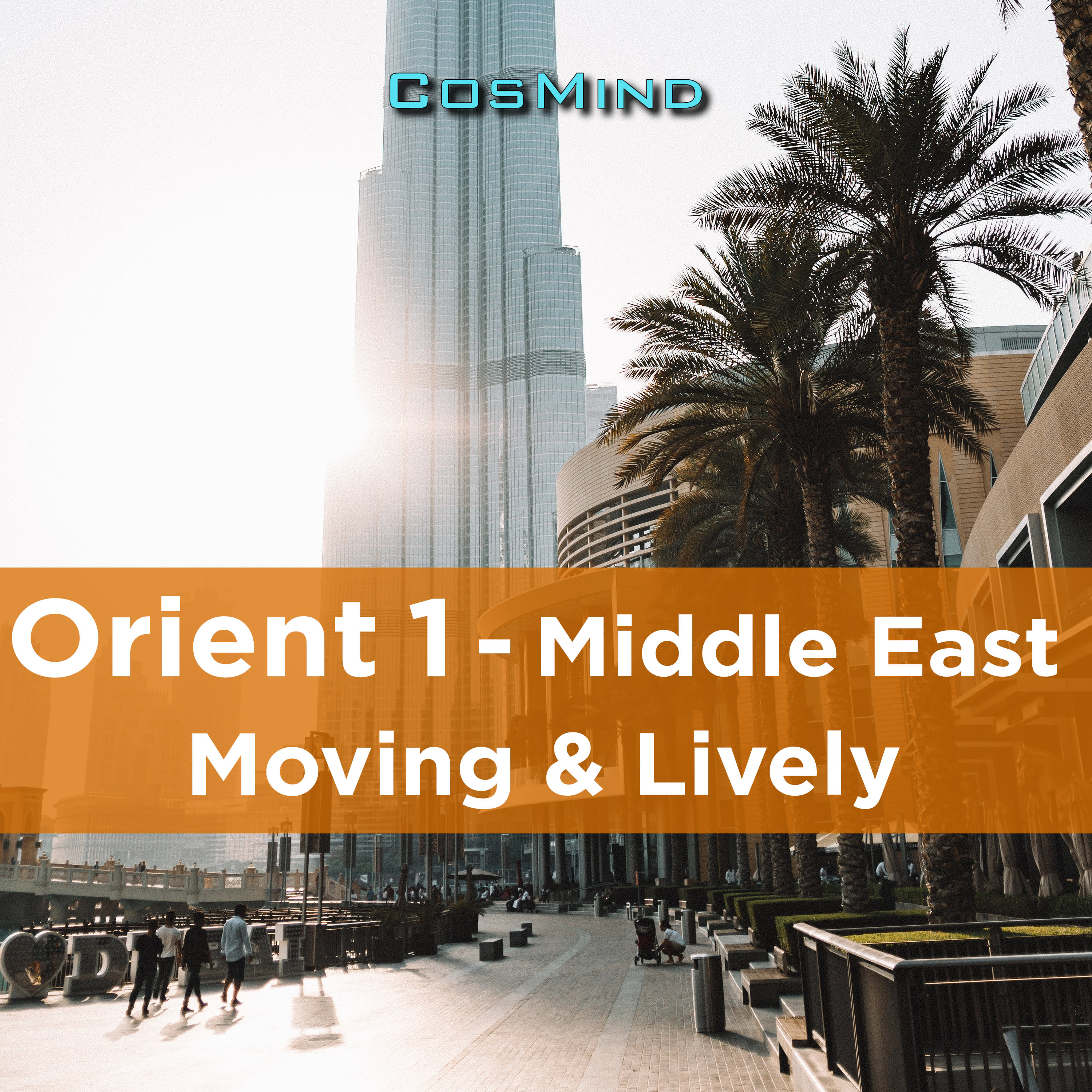 Moving Orient