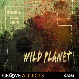 Wild Planet - Worldbeat Global Groove