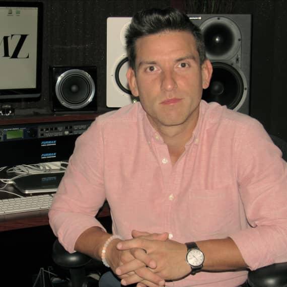 Jorge Mosquera