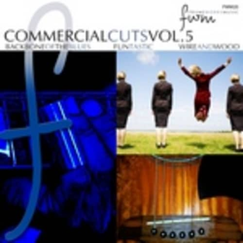 Commercial Cuts Vol. 5