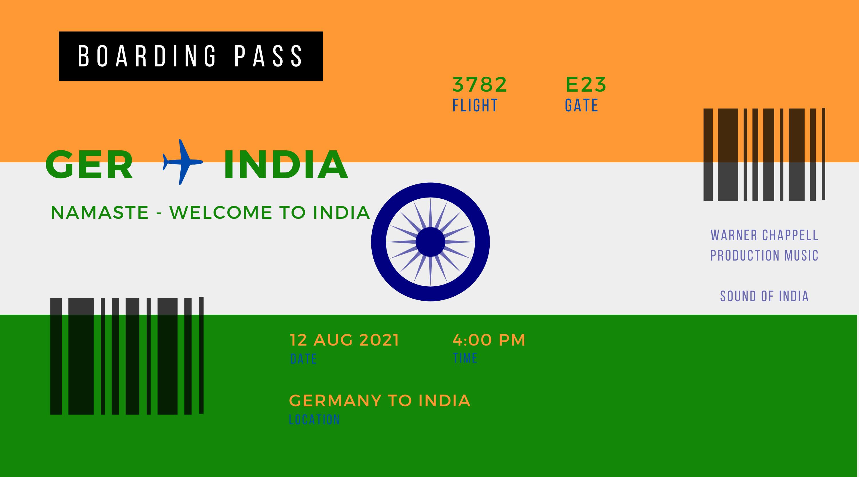 World Music: India