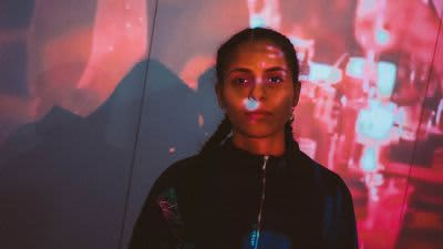 """070 Shake performs """"History"""" on The Tonight Show"""