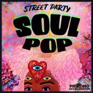 Soul Pop-Street Party