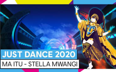 """Ma Itù"" - Just Dance 2020 (In Game)"