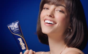 Signal Toothpaste Ad (Unilever)
