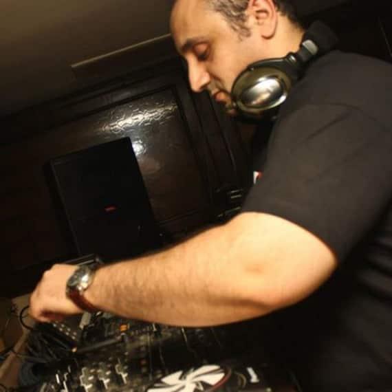 DJ  Nader