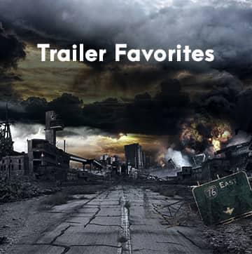 Trailer Favorites
