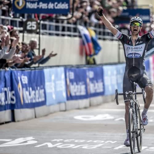 The Legendary Specialized Roubaix