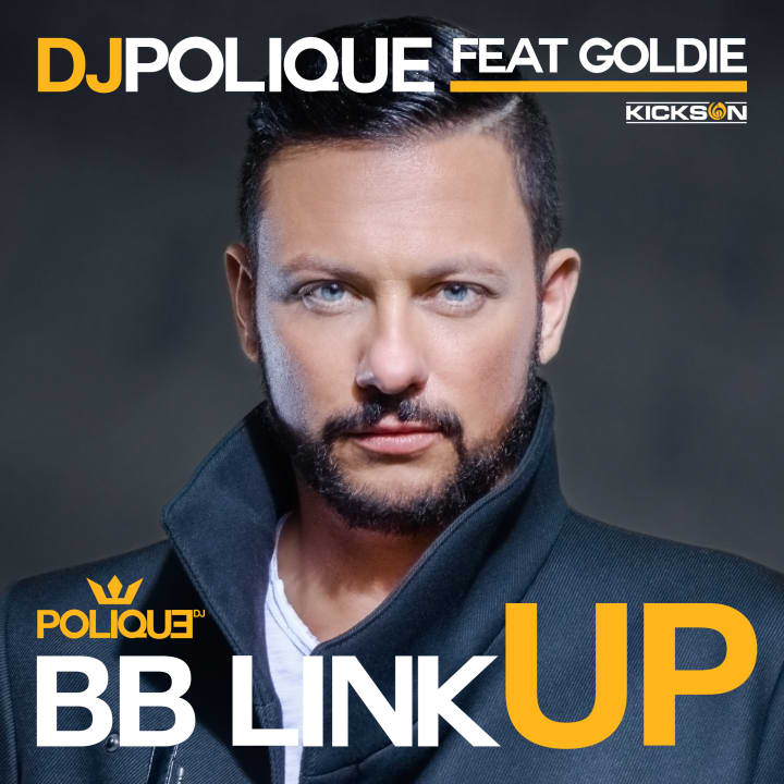 BB Link Up (ft Goldie) (Main)