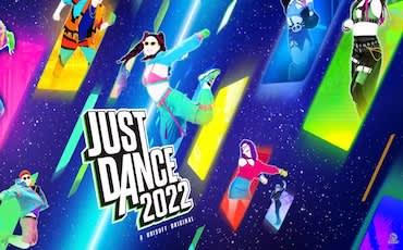 Just Dance 2022 (Announcement Trailer)