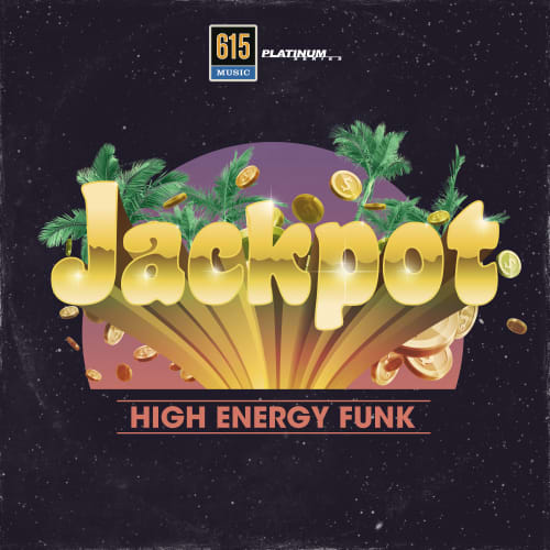 Jackpot - High Energy Funk