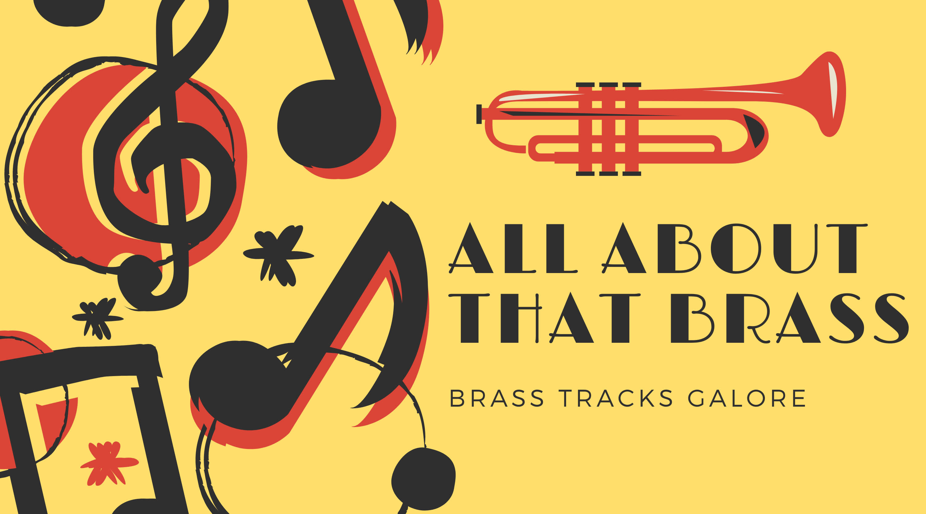 All About That Brass!