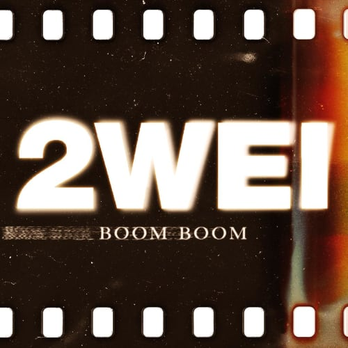Boom Boom (John Lee Hooker Cover) - Single