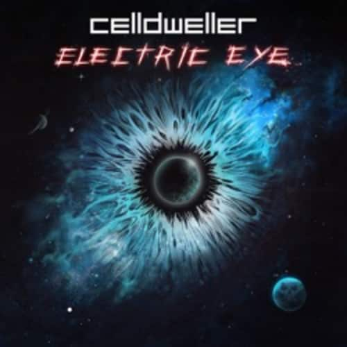 Electric Eye - Single