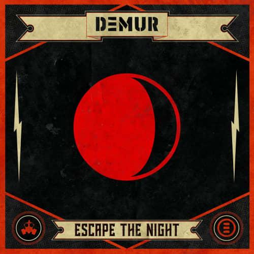Escape The Night - Single