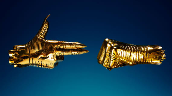 "Run The Jewels release ""RTJ3"""
