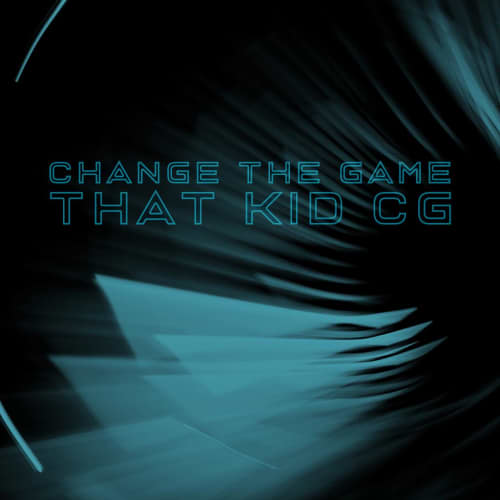 Change The Game EP