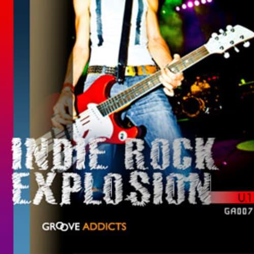 Indie Rock Explosion