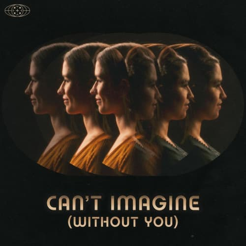 Can't Imagine (Without You) (Instrumental)