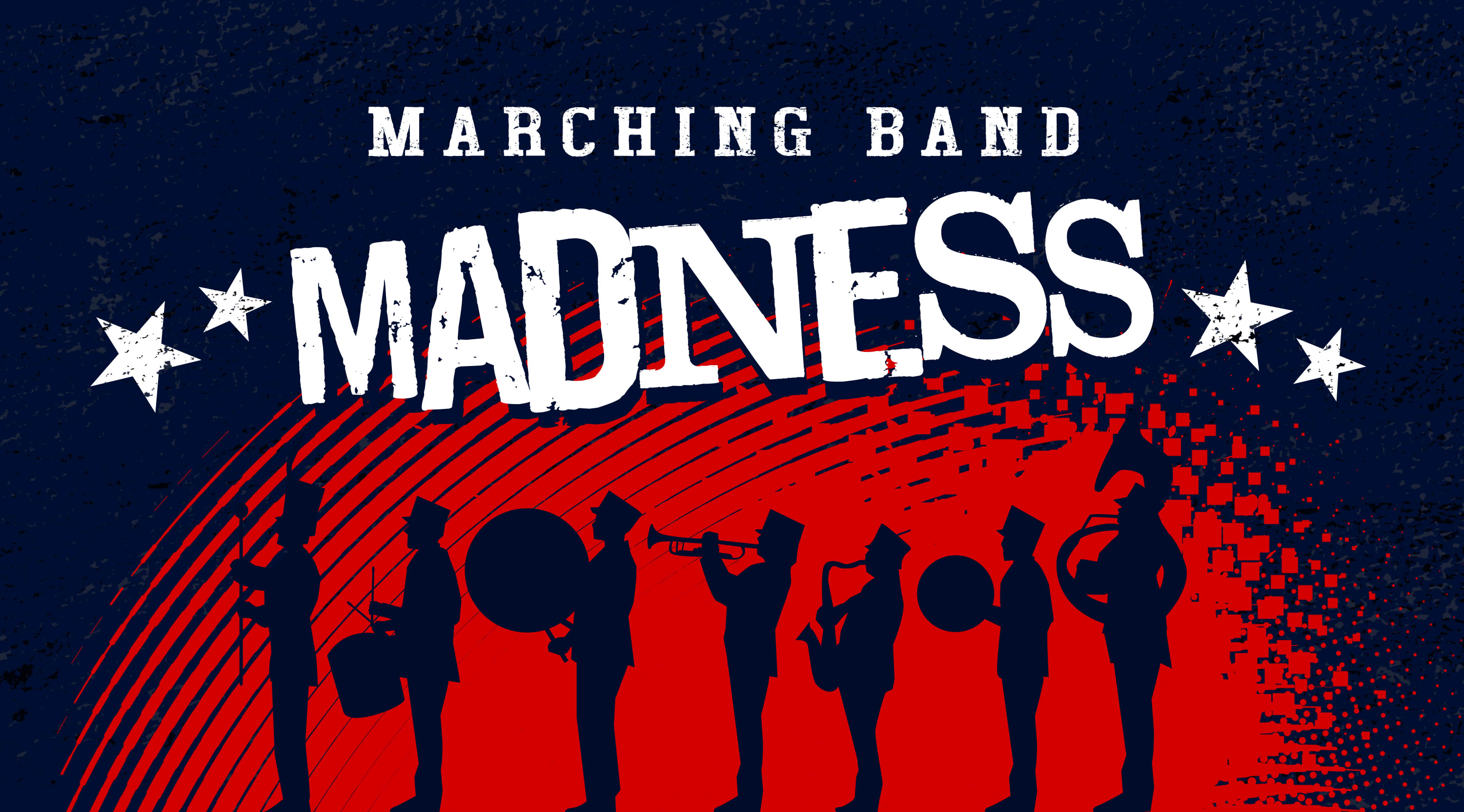 Marching Band Madness