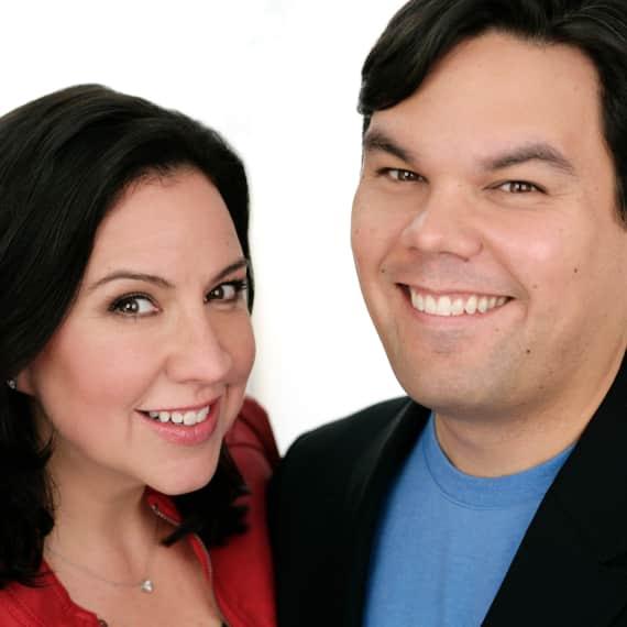 Bobby & Kristen Lopez