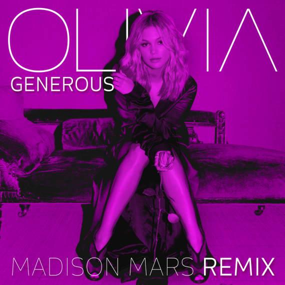 Generous (Madison Mars Remix)