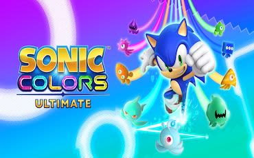 Sonic Colors: Ultimate | Announce Trailer