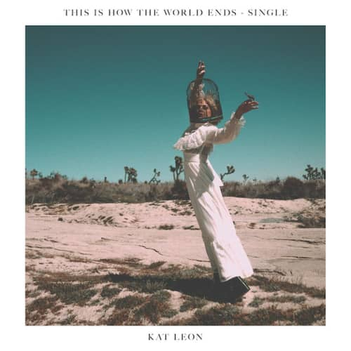 This Is How The World Ends - Single
