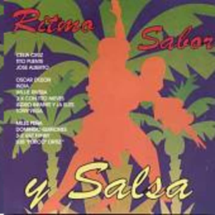 Ritmo, Sabor Y Salsa