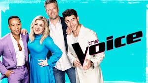 """The Voice coaches sing """"Jealous"""" live"""