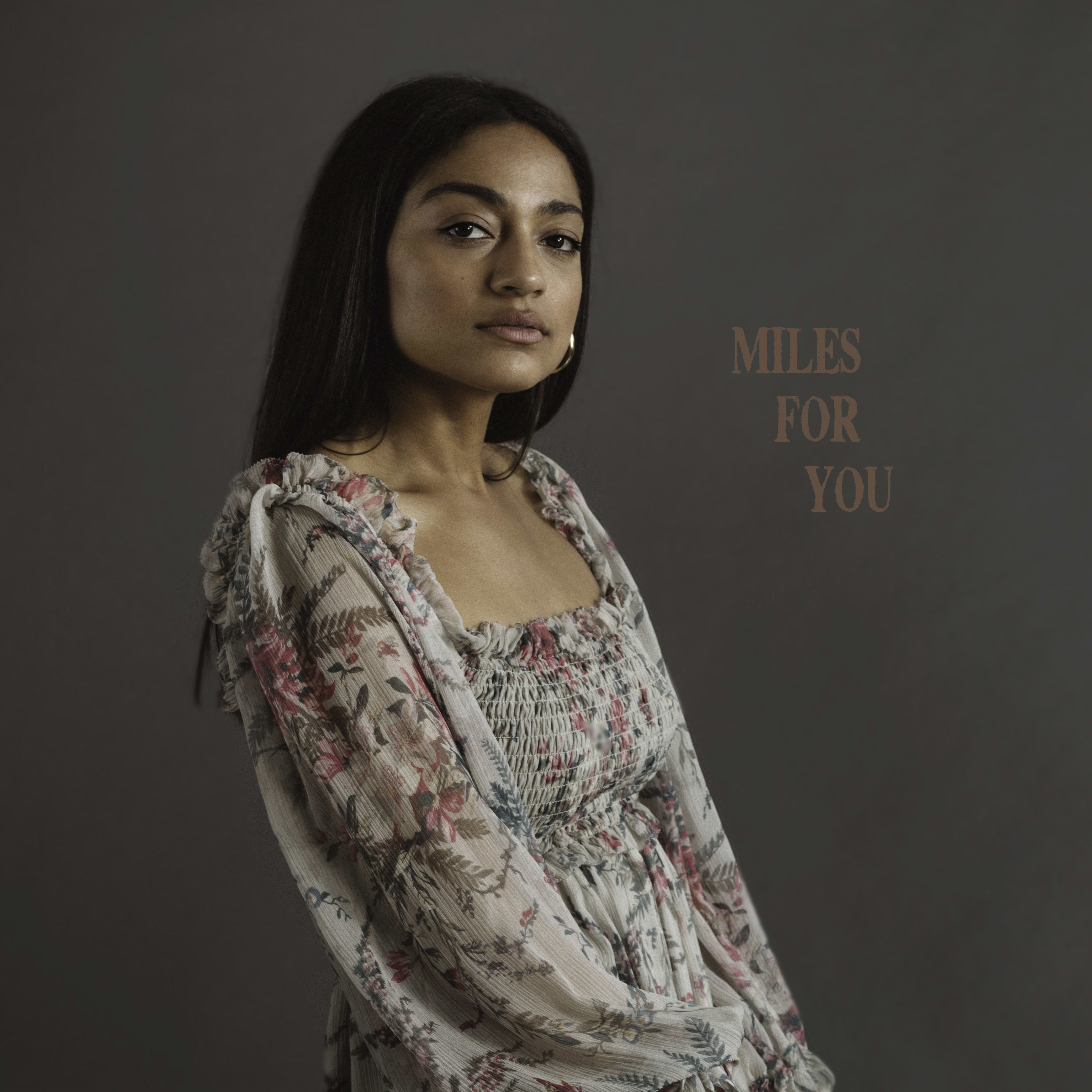 Miles For You