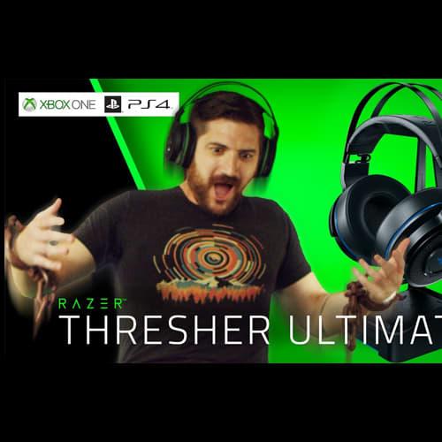 Razer Thresher Ultimate Commercial