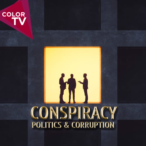 Conspiracy - Politics and Corruption