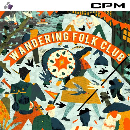Wandering Folk Club