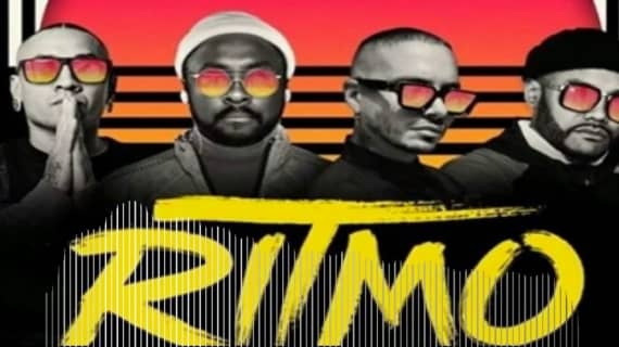 """Blacked Eyed Peas and J Balvin join forces on the new single """"RITMO (Bad Boys for Life)"""""""