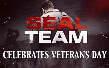 Seal Team - Veteran's Day