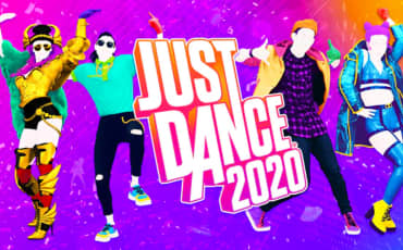 Just Dance 2020 (In-Game Song)