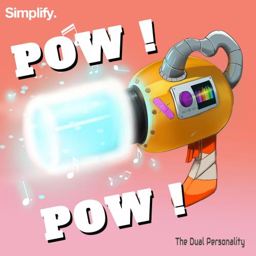 Pow! Pow! (Instrumental)