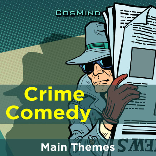 Crimedy Plans & Mission