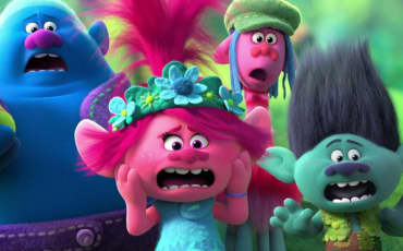Trolls World Tour (Trailer)