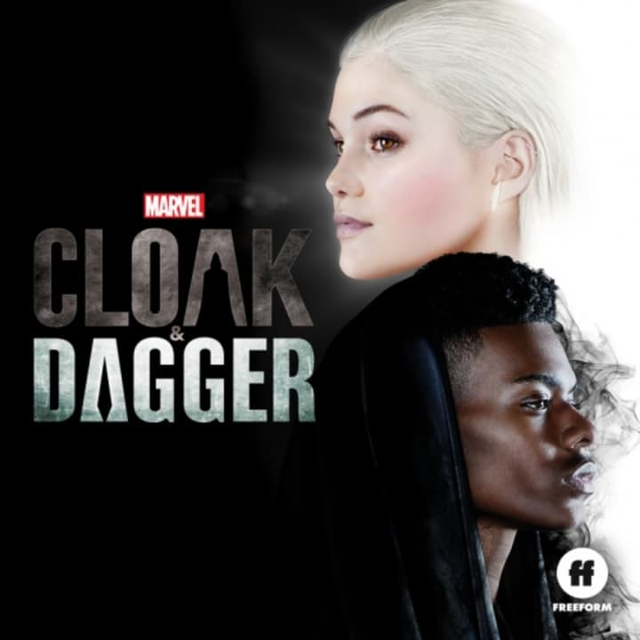 Cloak & Dagger (Original Television Series Soundtrack)