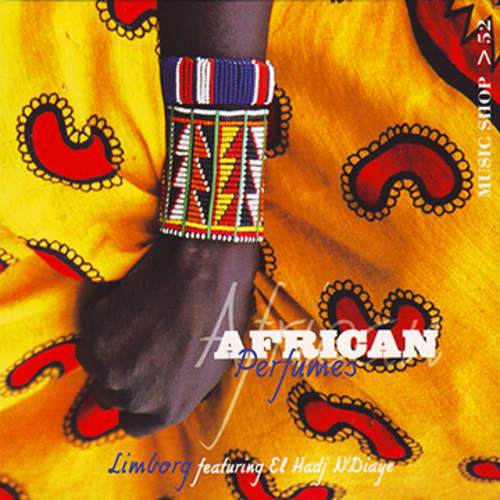 African Perfumes